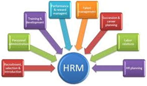 Thesis on strategic hrm practices