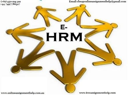 THE IMPACT OF STRATEGIC HUMAN RESOURCE MANAGEMENT ON