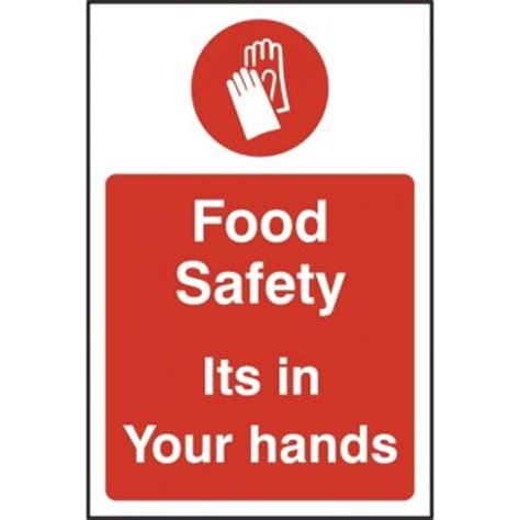 Thesis about food safety